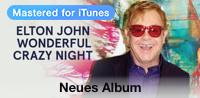 Wonderful Crazy Night (Deluxe)
