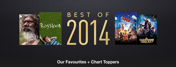 Best of 2014: Movies