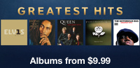 Greatest Hits at Great Prices