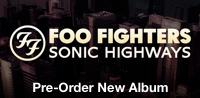 Sonic Highways
