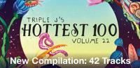 triple j's Hottest 100, Vol. 22