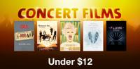 Concert Films