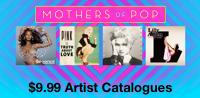 Mothers of Pop