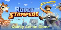 Rodeo Stampede - Sky Zoo Safari