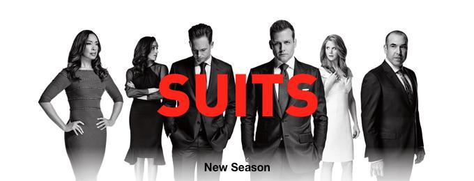 Suits, Season 6