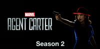 Marvel's Agent Carter, Season 2