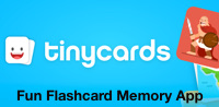 Tinycards - Flashcards by Duolingo