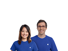 AppleCare Support Staff