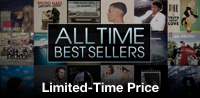 All Time Best Sellers: Limited-Time Price