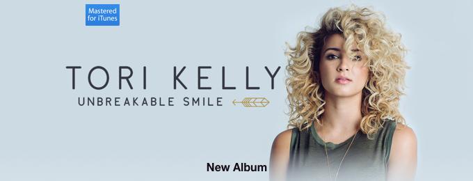 Unbreakable Smile (Bonus Track Version)