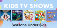 Kids Series Under $20