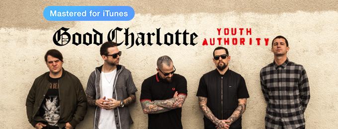 Youth Authority (Bonus Track Version)
