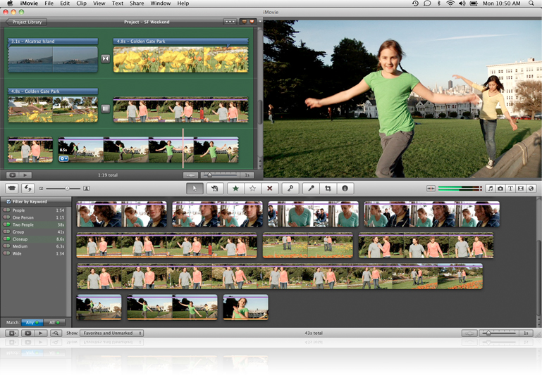APPLE IMOVIE DESCARGAR CONTROLADOR