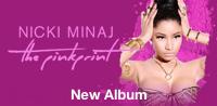 The Pinkprint (Deluxe Version)