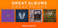Great Albums, Great Prices