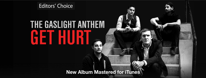 Get Hurt (Deluxe Version)