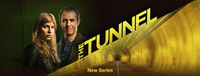 The Tunnel, Season 1