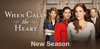 When Calls the Heart, Season 2