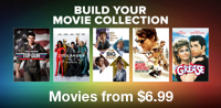 Build Your Movie Collection