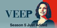 Veep, Season 5