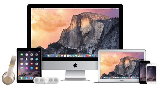 Lundi 1er décembre dans les Apple Store et sur l'Apple Store en ligne