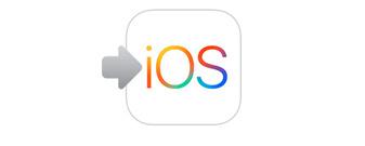 Загрузите приложение «Перенос наiOS».
