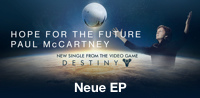 Hope For the Future - EP
