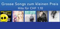 Hits für CHF 1.10