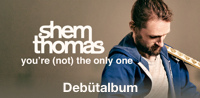You're (Not) The Only One [Bonus Track Version]