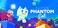 Super Phantom Cat - Be a jumpin bro.