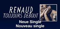Toujours debout - Single