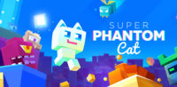 Super Phantom Cat - Be a jumpin bro.