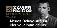 Nicht von dieser Welt 2 (Deluxe Edition)