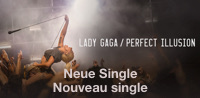 Perfect Illusion - Single