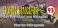 John Sinclair + weitere Horror-Hörspiele
