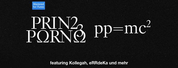 pp = mc2 (Deluxe Version)