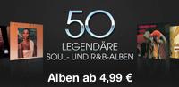 50 legendäre Alben