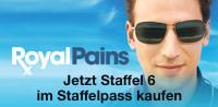 Royal Pains, Staffel 6