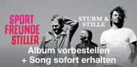Sturm & Stille