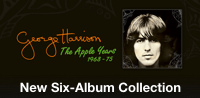 The Apple Years 1968-75