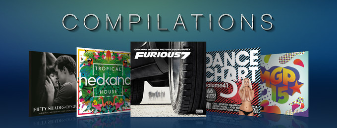 Compilations & Soundtracks