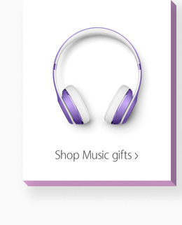 Shop Music gifts