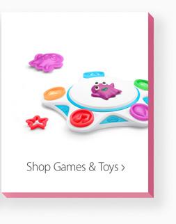 Shop Games & Toys