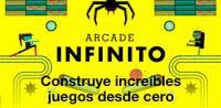 El Arcade Infinito por Tinybop