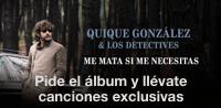 Me Mata Si Me Necesitas (feat. Los Detectives)