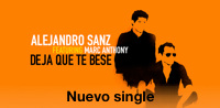Deja Que Te Bese (feat. Marc Anthony) - Single