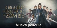 Orgullo + Prejuicio + Zombis