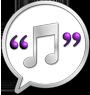 Icono de VoiceOver