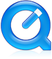 QuickTime 7 Gratis download voor Mac en pc