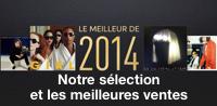 Le meilleur de 2014 : musique